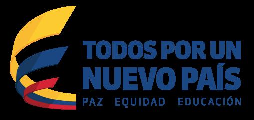 Todos por un Nuevo País - Paz - Equidad - Educación