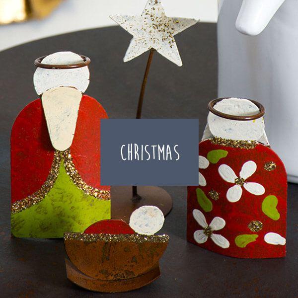 Óxidos Christmas