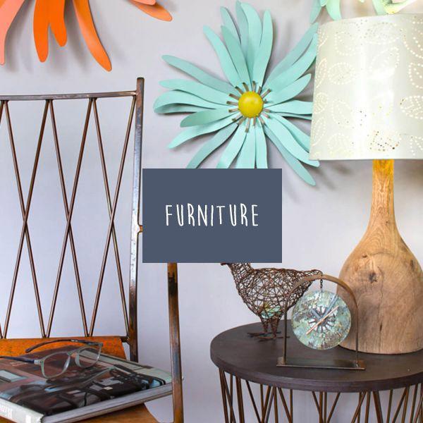 Oxidos Furniture