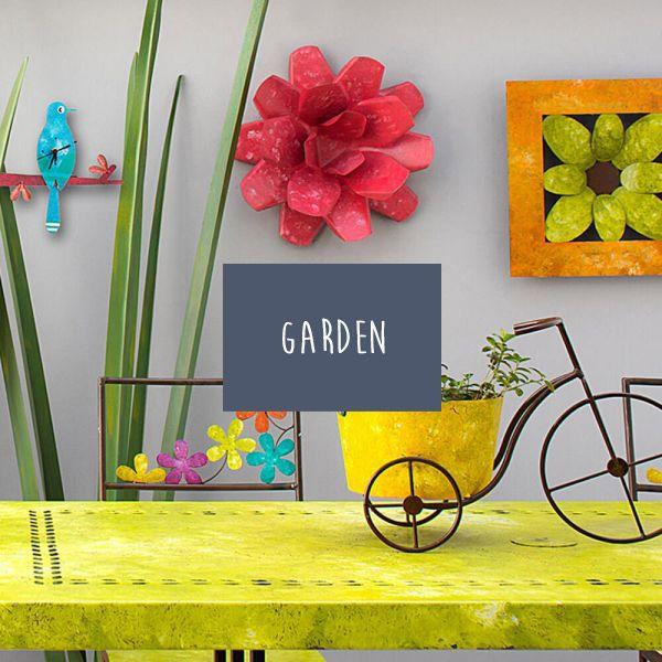 Óxidos Garden