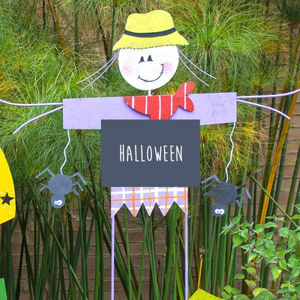 Óxidos Halloween