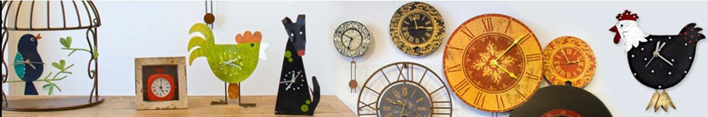 Clocks Oxidos